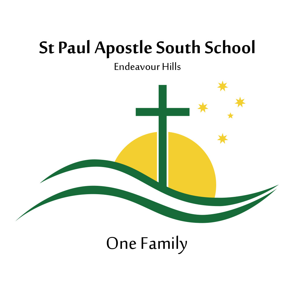 St Paul Apostle South Primary School-  Endeavour Hills Victoria